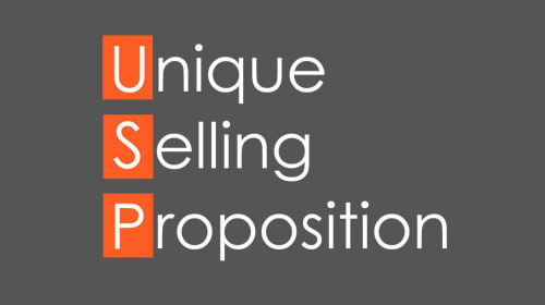 How to Attract Investors with your Unique Selling Proposition