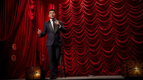 """My Review of """"Ronny Chieng: Asian Comedian Destroys America"""""""