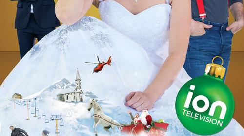 Film Review: 'Runaway Christmas Bride'