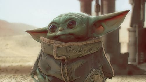"""The Mandalorian"": 20 things fans want to know about Baby Yoda"
