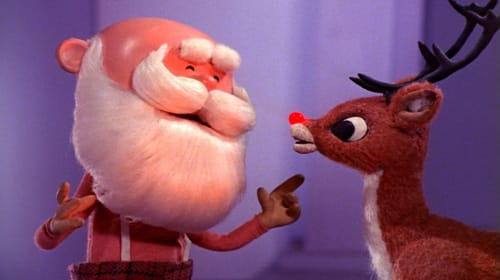 The Top 5 Best Rankin and Bass Christmas Specials