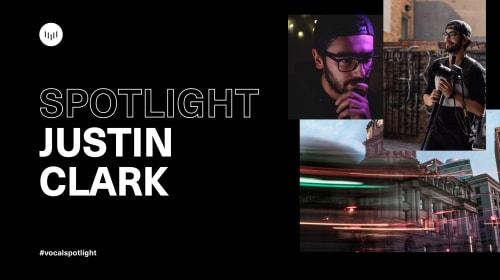 Creator Spotlight: Justin Clark