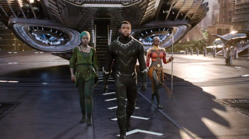 Wakanda Forever?  USDA Removes Fictional Marvel Country From Trade Partners List