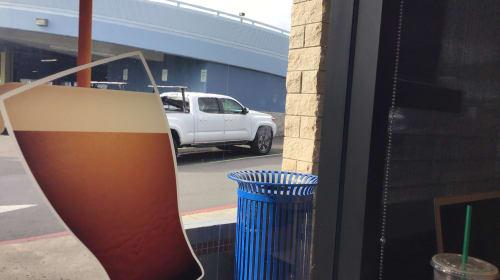 Back Door Caffe'