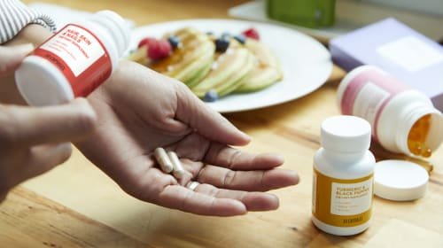Learning to Evaluate Vitamins and Supplements