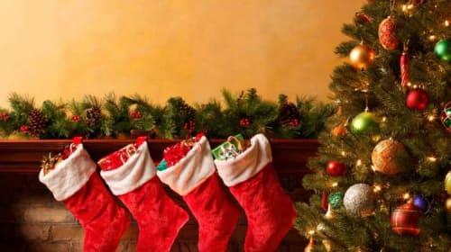 Discrimination at Christmas