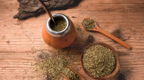 Mate 101: A (Brief) Introduction to Argentinian Mate