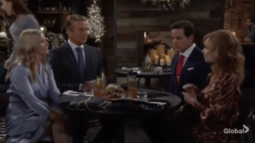 'Y&R' Didn't Do Justice to the legacy of Paul, Chris, Michael and Lauren
