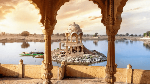 Why Jaisalmer is Famous?
