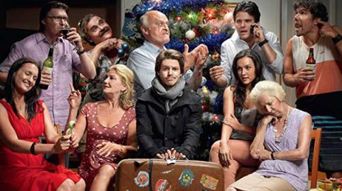 Stress and Christmas