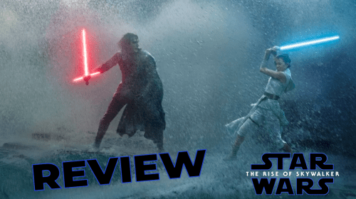 'Star Wars: The Rise of Skywalker' Review—A Crowd-Pleasing Finale