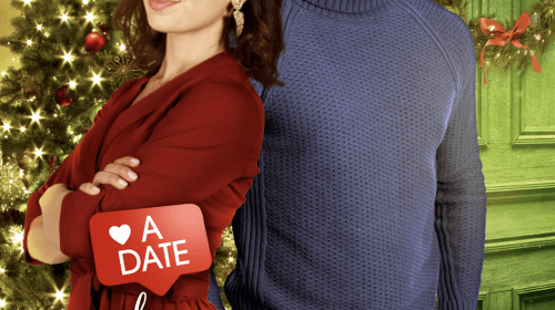Film Review: 'A Date by Christmas Eve'