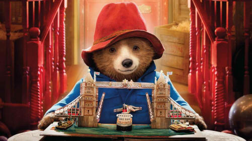 Why Paddington 2 is My Favourite Film of the 2010s