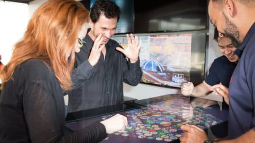 Online Games: Inside The Digital World Of Gambling