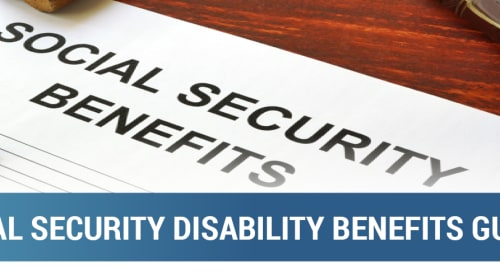 Social Security Benefits: Brief Introduction and Benefits