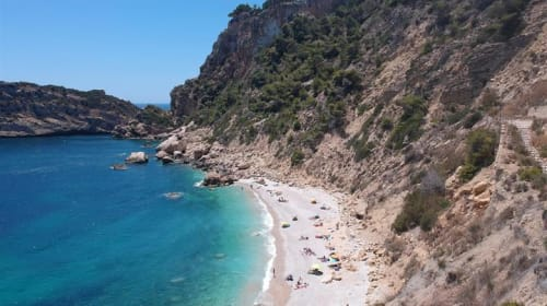 Why Holidays in Javea, Spain are important for families