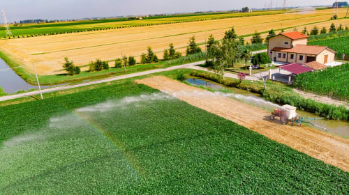 Interesting Irrigation Tips That Will Augment Your Crop Yield