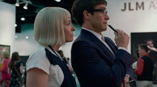 Movie Review: 'Velvet Buzzsaw' Netflix at its Most Forgettable