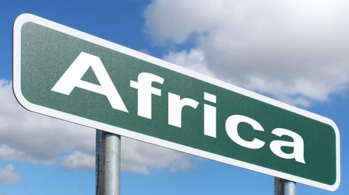 Here's Why Today's Investors Should Rush to Africa