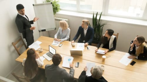 Top Corporate Training Programs To Enhance Employee Skill In 2020