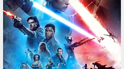 Review of 'Star Wars: The Rise of Skywalker'