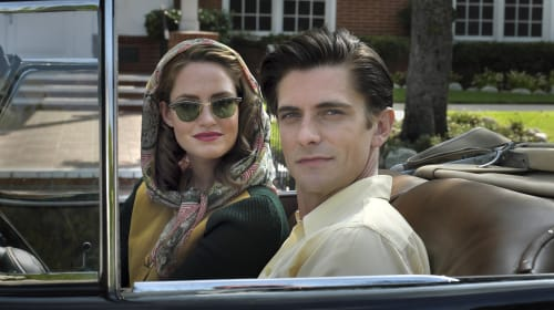"""My Review of """"Unbroken:Path to Redemption"""""""