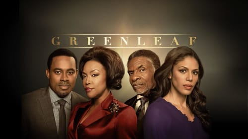 'Greenleaf' Favorite Characters