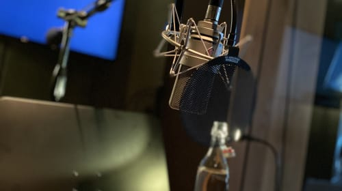 3 Steps to Booking Your First Voice Over Gig.