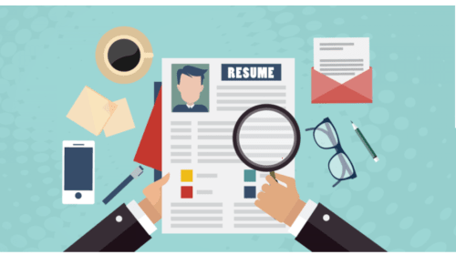 What Employers Say About Your Resume