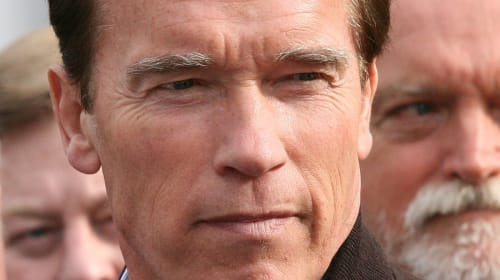 5 True Facts About Arnold Schwarzenegger
