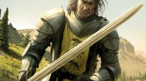"How To Build Sandor ""The Hound"" Clegane in The Pathfinder RPG"