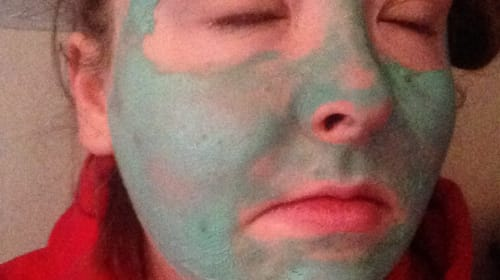 neon Freeman Face Mask: A Review