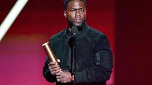 The Staying Power Of Kevin Hart
