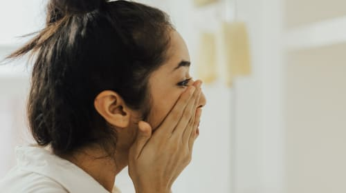 7 Simple Rules for Washing Your Face Properly