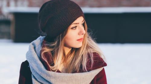 Winter Skin Care 101