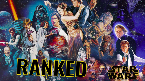 All 12 'Star Wars' Movies Ranked From Worst to Best!