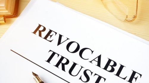 All You Need to Know About Revocable Living Trust