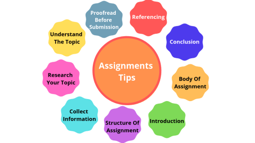 20+ Assignment Writing Tips to Creating a Masterpiece