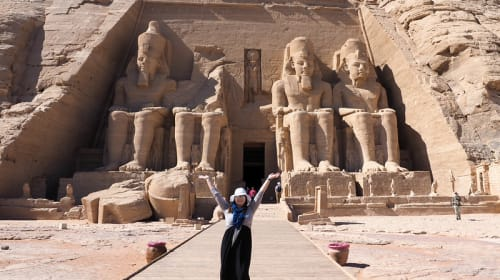 Best Things to Do in Egypt at Christmas