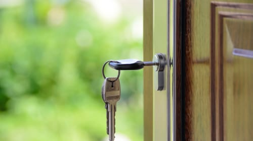 Protecting Your Home While On Vacation