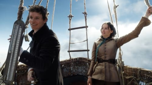 The Aeronauts - A Movie Review