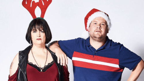 """'Gavin & Stacey' Fans Label Deadline As """"Sexist"""" After Forgetting About Ruth Jones"""