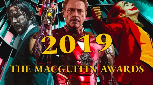 The 2019 MacGuffin Awards—Honoring the Best in Film