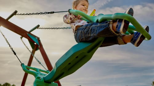 Play It Safe: How to Prevent Playground Injuries