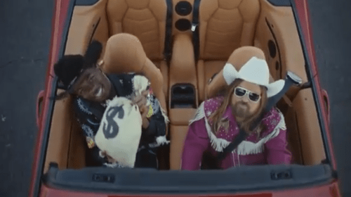 'Old Town Road' the surprise hit of 2019