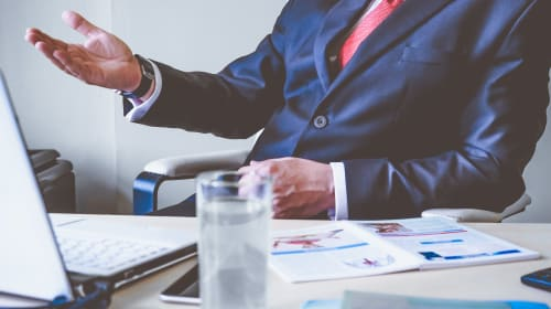 How To Handle Problems In Your Business