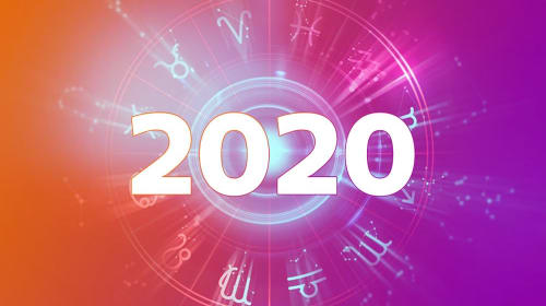 2020: The Year of Productivity
