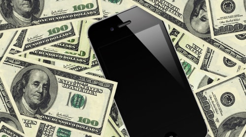 How To Turn Your Phone Into A Passive Income Machine