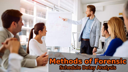 Pros and Cons of Forensic Schedule Delay Analysis in Construction