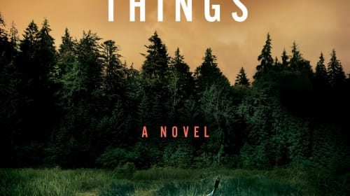 Unspeakable Things by Jess Lourey (Book Review)